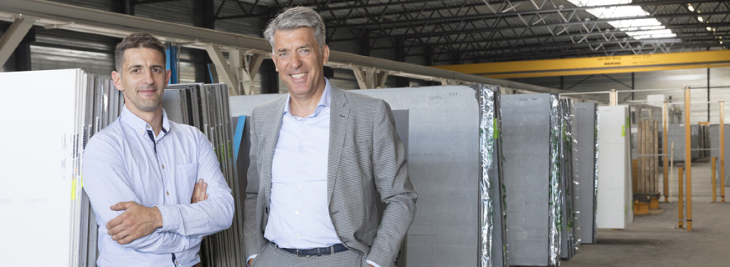 DIRESCO ENTERS AGREEMENT WITH NEW PARTNER