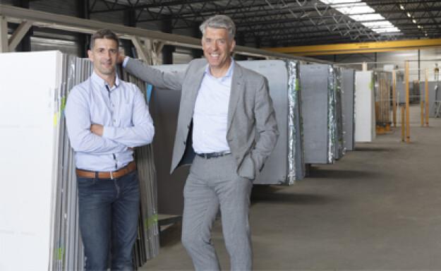 Familie Schelfhout haalt financiële partner aan boord